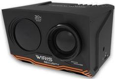 WIRIS-S高清可见光与红外热成像仪
