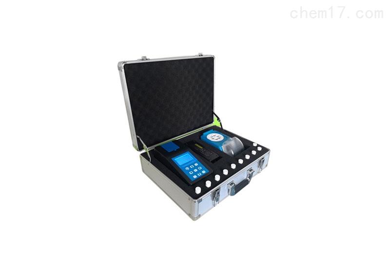 便携式氨氮总磷测定仪