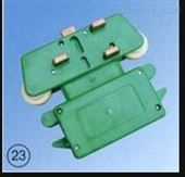 JD4-10/20小七极管(六极)集电器