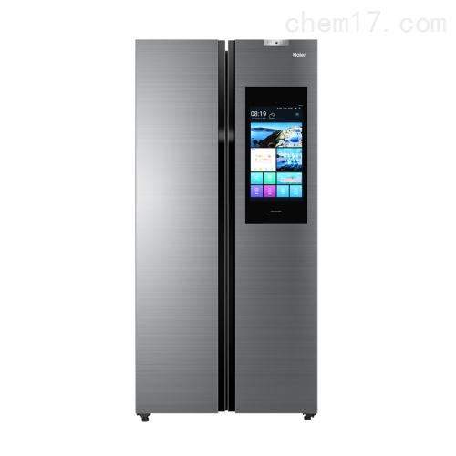 BCD-611WDIEU1海尔 全空间保鲜风冷变频对开门冰箱