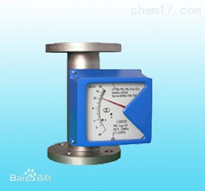 无锡金属管浮子流量计