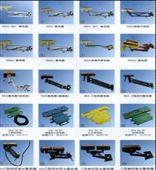单层、双层、三层工字钢电缆传导滑车