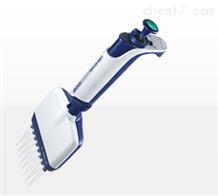 Pipet Lite XLS手动6道/8道/间距可调移液器