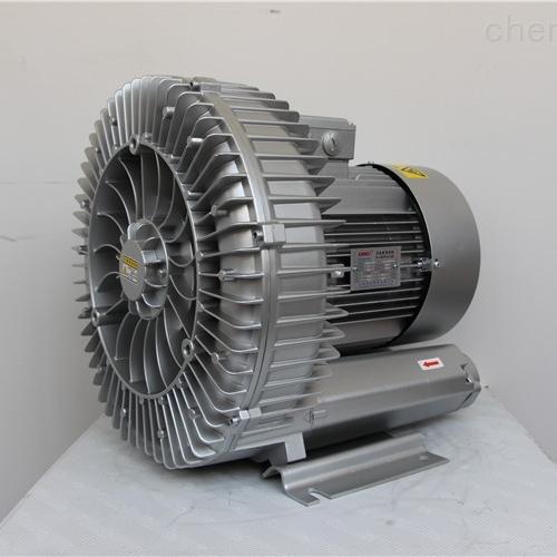 7.5KW水处理高压风机