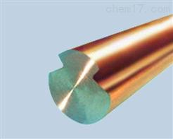 电气化铁道用铜及铜合金接触线厂商批发