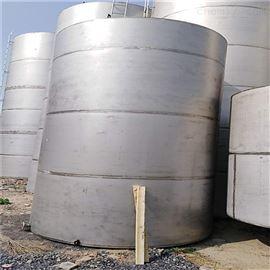 1000低价处理不锈钢立式储罐   发酵罐