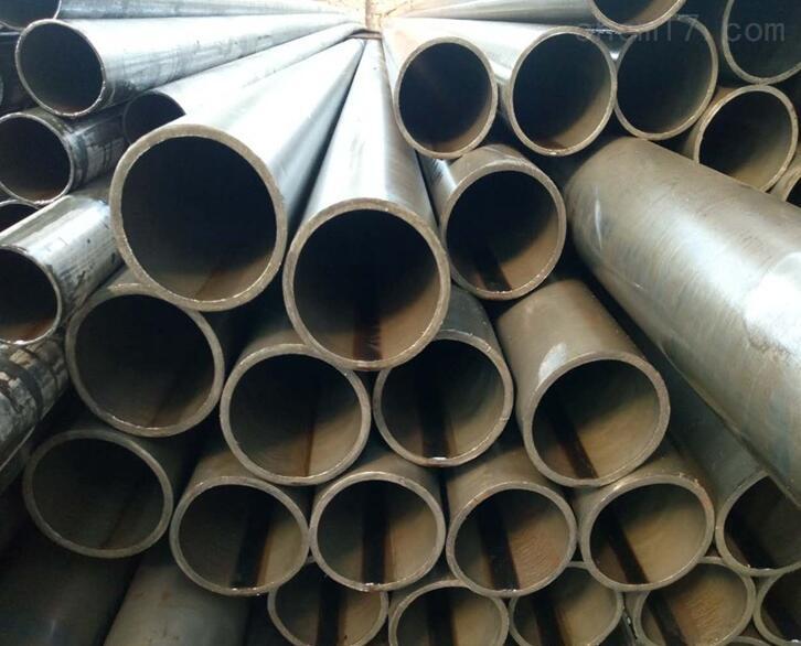20#钢管定尺切割订制