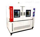 WDCJ-010軍工三箱式冷熱沖擊試驗箱