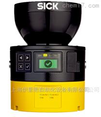 SICK德国西克SICK安全激光扫描仪