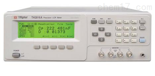 TH2817A型精密LCR数字电桥