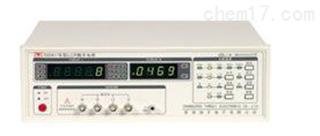 YD2817B型精密LCR数字电桥