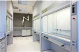 jh惠州市钢制实验室实验台科学布局