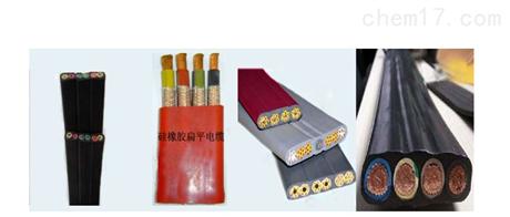 TVVBPG-TV扁行绞合型排列带屏蔽电梯电缆