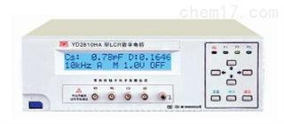 YD2810HA型LCR数字电桥