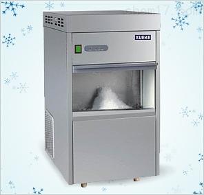 IMS-25常熟雪科全自动雪花制冰机