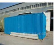 廣東飲料汙水處理設備優質生產廠家