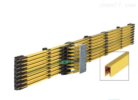 HXPnR-Ω-100单极排式滑线
