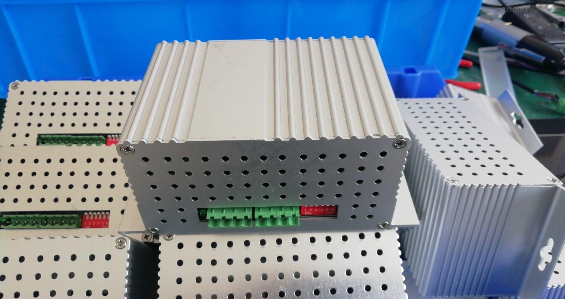 SD85六氟化硫与氧量探测单元