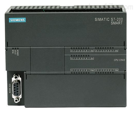 江苏西门子S7-200SMARTPLC模块经销商