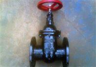 Z445T-Z445W正齿轮传动暗杆楔式闸阀