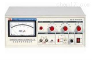 YD2682A 绝缘电阻测试仪