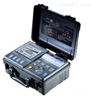 MS5215 数字高压绝缘电阻测试仪