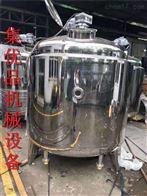 二手2000L5000L不锈钢储罐二手吨桶