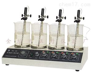 HJ-6B恒温磁力搅拌器