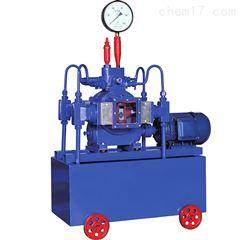 正奥泵业4DSY-22/63型电动试压泵铸铁水压泵