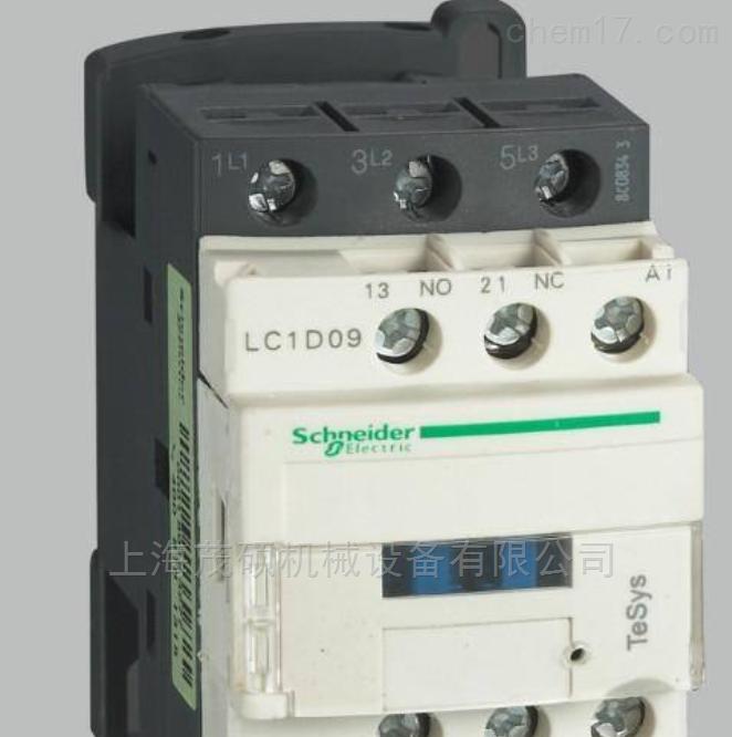 LC1D80M7C AC220V 80A德国schneider施耐德LC1D80M7C 接触器现货