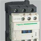 德国schneider施耐德LC1D80M7C 接触器现货