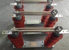 HGW9-12硅橡胶防水型10kv高压隔离开关