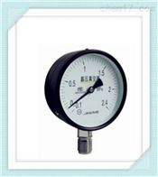 Y-100AY-100A/Z/ML(B)/316L隔膜压力表