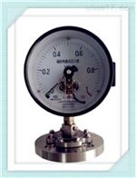 Y-100BFZY-100BFZ不锈钢耐震压力表