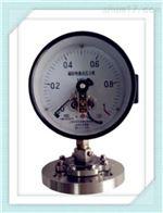 Y-60A/Z/MLY-60A/Z/ML(B)/316L不锈钢隔膜压力表