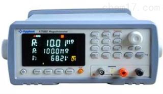 AT682 绝缘电阻测试仪