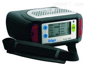 X-am 7000 德尔格多种气体检测仪