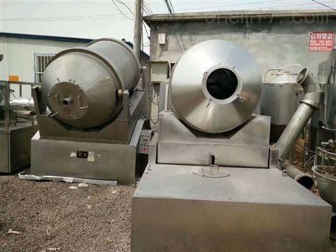 回收三维运动混合机高均匀度混合价格