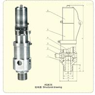 AQ空压机专用安全阀