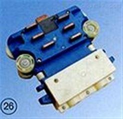 JD16-16/25单电刷十六极集电器生产厂家