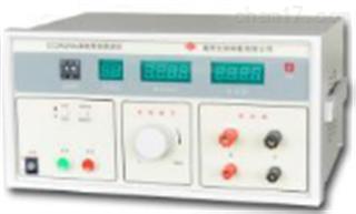 CC2520A接地导通电阻测试仪