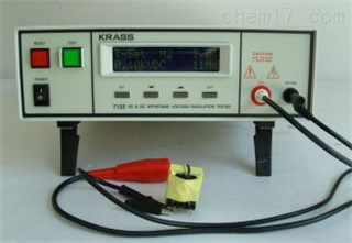 DY-7110绝缘耐压测试仪 程控交直流