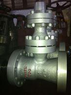 H48Y(H)-200空排止回阀