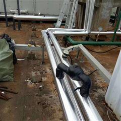 铁皮保温施工步骤 施工价格