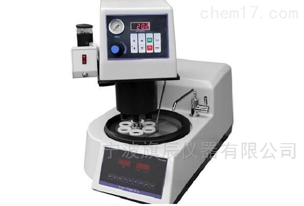 TMP-1000R,TMP-2000R 全自动磨抛机