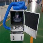 柜式集尘器