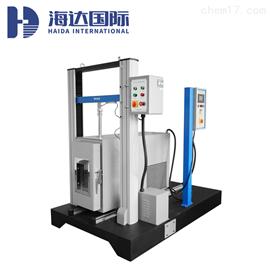 HD-B607-S高低温拉力强度试验机