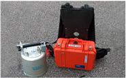 便携式植物生理土壤通量测量系统
