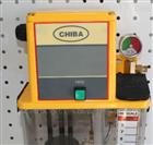 中国台湾CHIBA永钿油泵TM-302FW-T4P现货