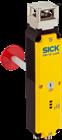 3,900 N (EN ISO 14119)德国西克SICK安全锁定装置